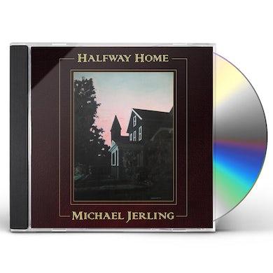 HALFWAY HOME CD