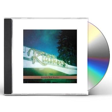 Jamie Saft BORSCHT BELT STUDIES CD
