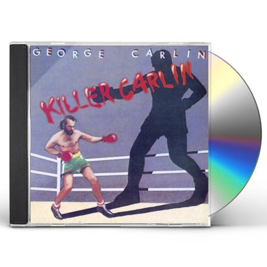 George Carlin KILLER CARLIN CD