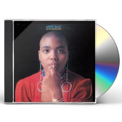 Dee Dee Bridgewater AFRO BLUE CD