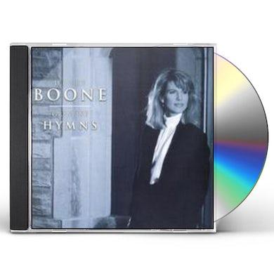 Debby Boone GREATEST HYMNS CD