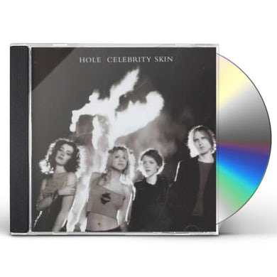 Hole CELEBRITY SKIN CD