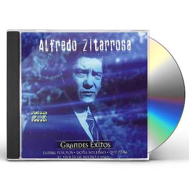Alfredo Zitarrosa SERIE DE ORO CD