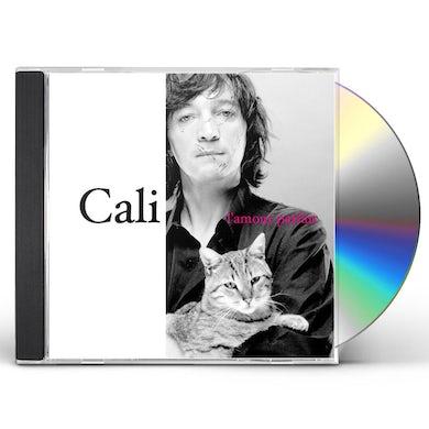 L'AMOUR PARFAIT CD