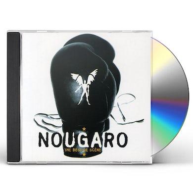 Claude Nougaro L'OLYMPIA CD