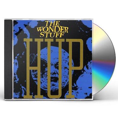 Wonder Stuff HUP CD