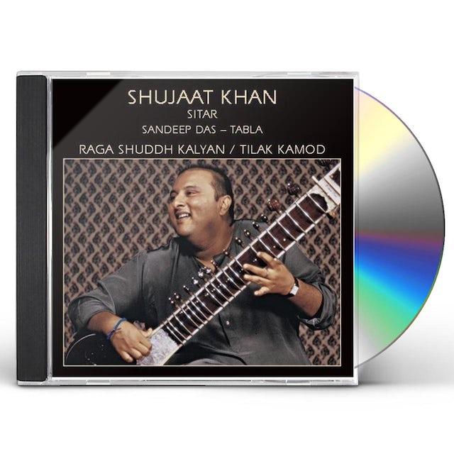 Shujaat Khan