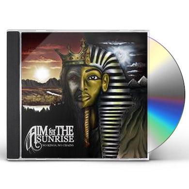 NO KINGS NO CHAINS CD