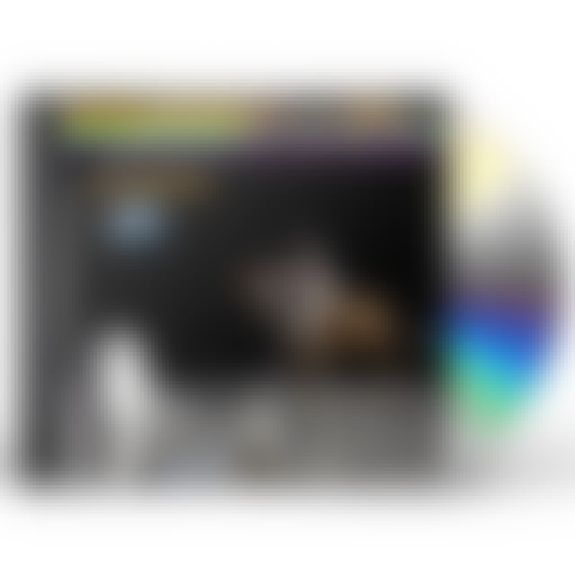 Woodgrain BRONZE CD