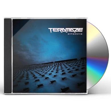 Teramaze ANHEDONIA CD