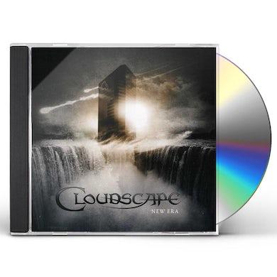 Cloudscape NEW ERA CD