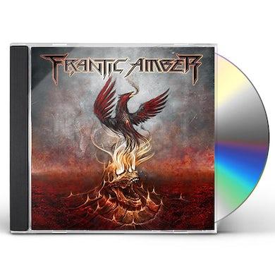 BURNING INSIGHT (BONUS TRACK) CD