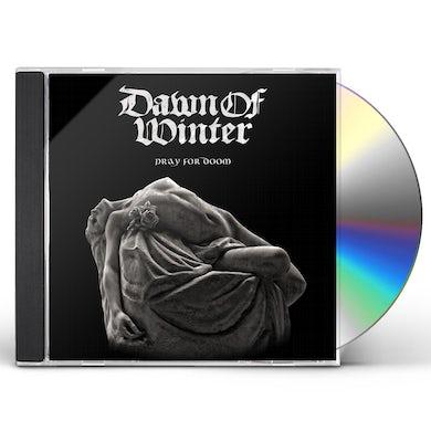 PRAY FOR DOOM CD