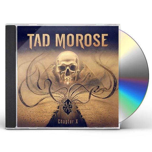 TAD MOROSE