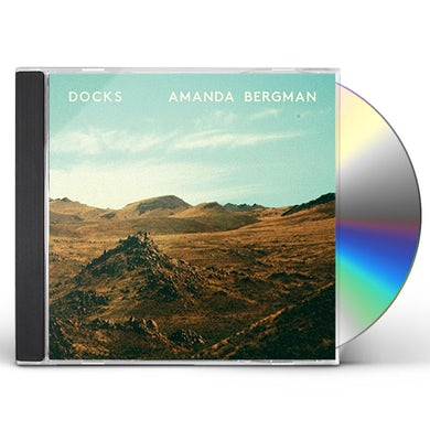 Amanda Bergman DOCKS CD