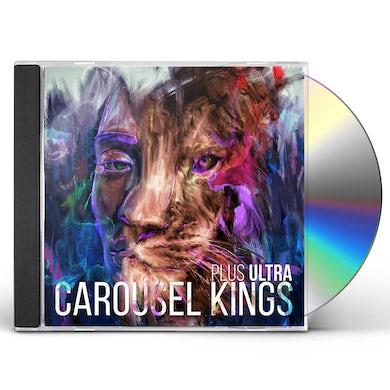 Carousel Kings Plus Ultra CD
