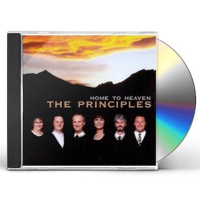 principles HOME TO HEAVEN CD