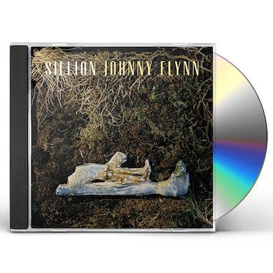 Johnny Flynn SILLION CD
