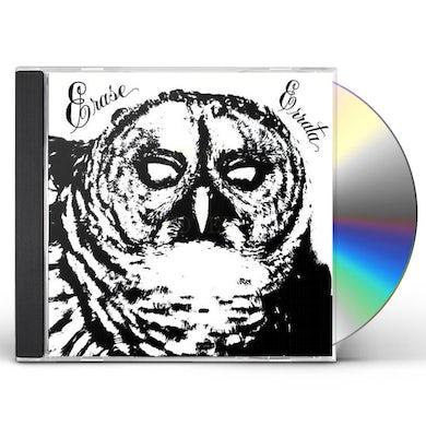 Erase Errata NIGHTLIFE CD