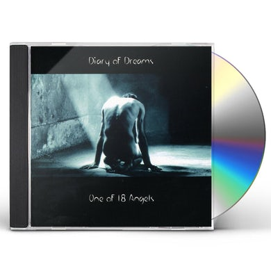 Diary Of Dreams ONE OF 18 ANGELS CD