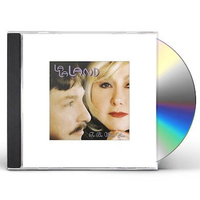 La La Land TO BE WITH YOU CD