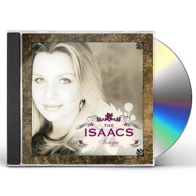 Isaacs BLUEGRASS: SONYA CD