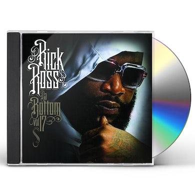 Rick Ross DA BOTTOM 17 CD