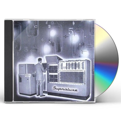 Supraluxe CD