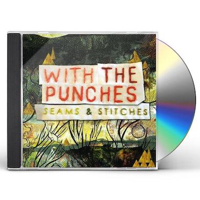 SEAMS & STITCHES CD