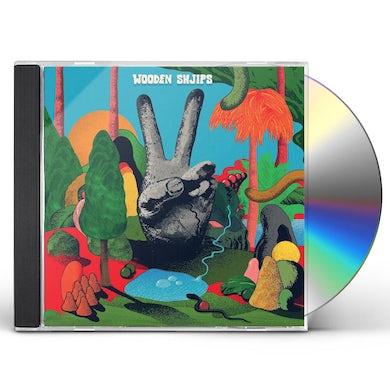 Wooden Shjips V. CD