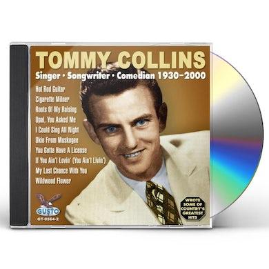 SINGER-SONGWRITER CD