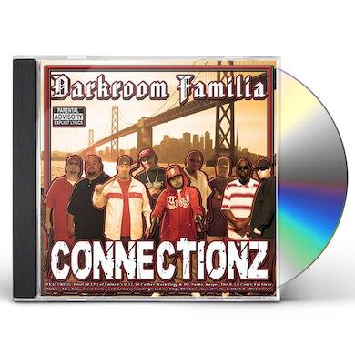 DarkRoom Familia CONNECTIONZ CD