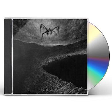 Mork DET SVARTE JUV CD