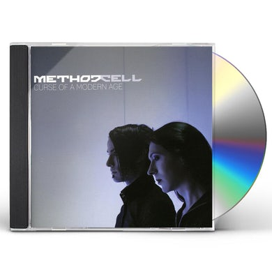 Method Cell CURSE OF A MODERN AGE CD