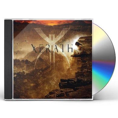 Xerath II CD