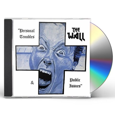Wall PERSONAL TROUBLES CD