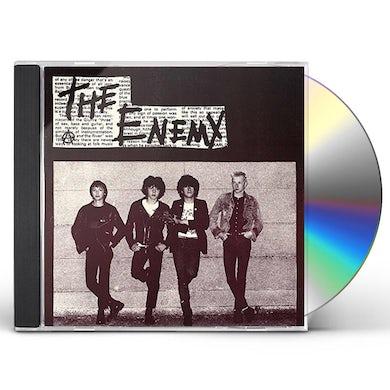 ENEMY CD