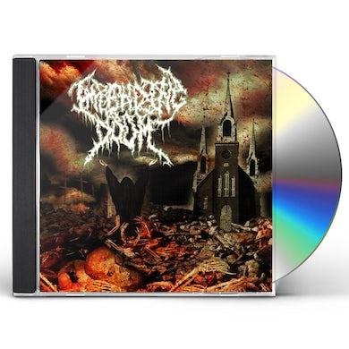 Impending Doom NAILED DEAD RISEN CD