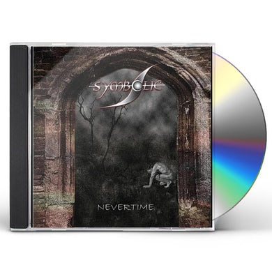 Symbolic NEVERTIME CD