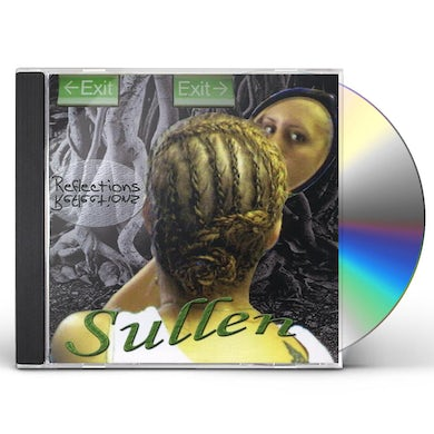 Sullen REFLECTIONS CD