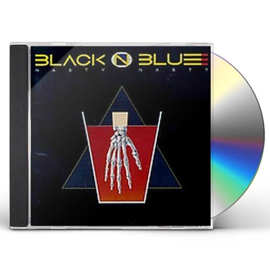 Black n Blue NASTY NASTY CD