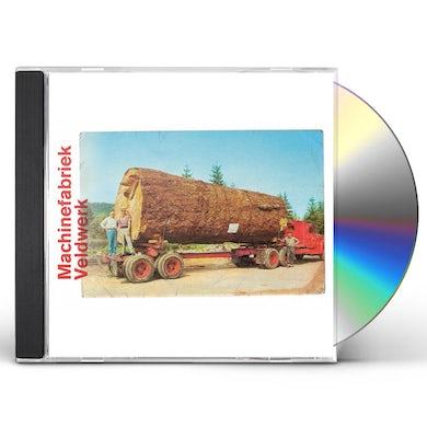 Machinefabriek VELDWERK CD