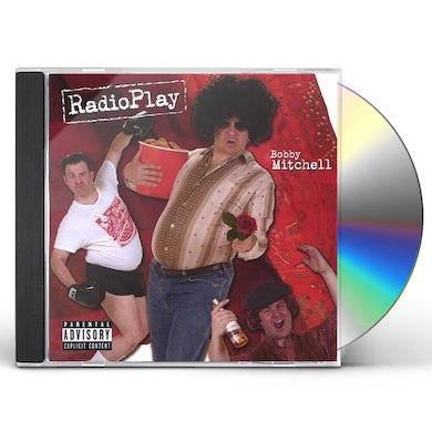 Bobby Mitchell RADIOPLAY CD