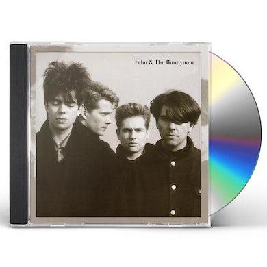 Echo & the Bunnymen CD