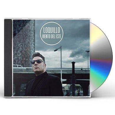 Loquillo VIENTO DEL ESTE CD