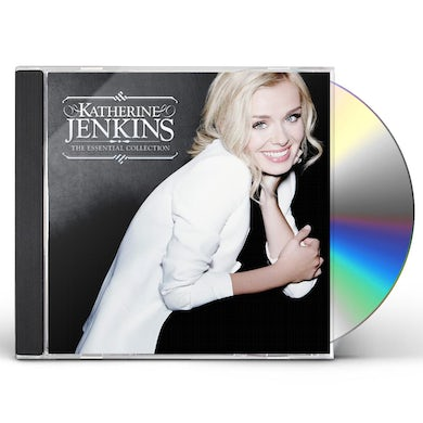 Katherine Jenkins ESSENTIAL COLLECTION (MOD) CD