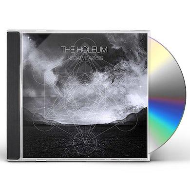 Holeum NEGATIVE ABYSS CD