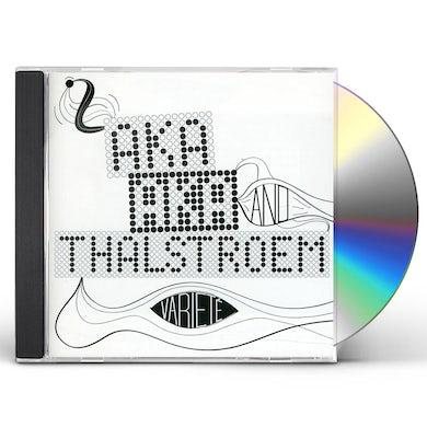 Aka Aka / Thalstroem VARIETE CD