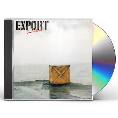 Export CONTRABAND CD