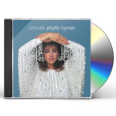 ULTIMATE PHYLLIS HYMAN CD